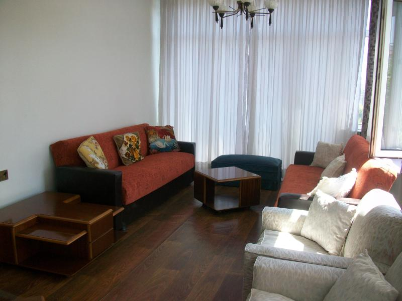 muzeci apart in old city - Image 1 - Istanbul - rentals