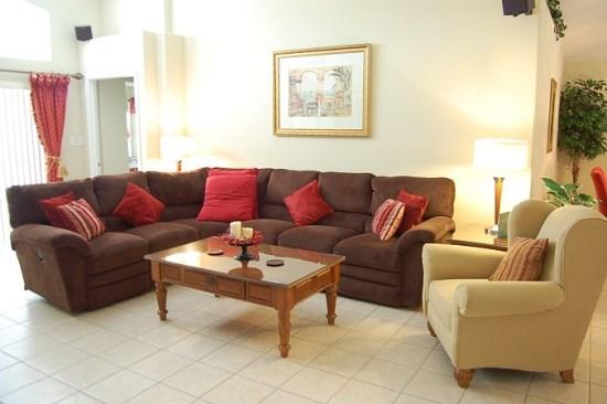4 Bedroom 3 Bath Executive Pool/Handicap accessible home. - Image 1 - Orlando - rentals
