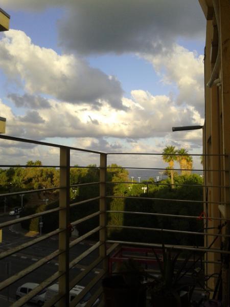 sea view -hayarkon street- tel aviv - Image 1 - Tel Aviv - rentals