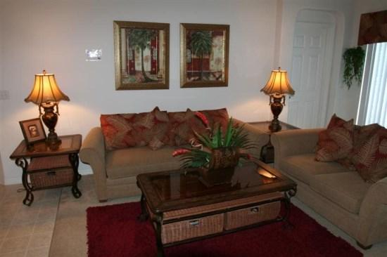 4 Bed 2 Bath Pool home near Disney. 16647PSD - Image 1 - Orlando - rentals