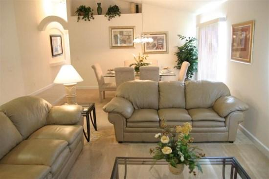 4 Bedroom 3 Bath Pool Home w/Game room and game consoles! - Image 1 - Orlando - rentals