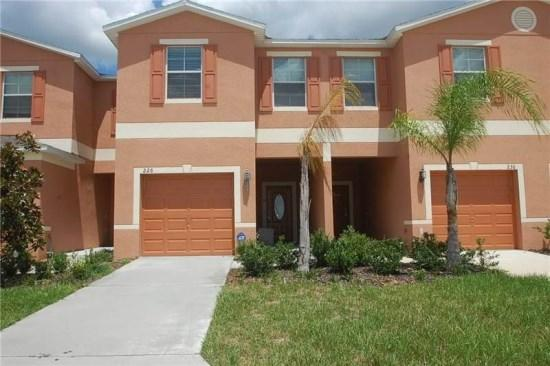 Upscale 3 Bedroom 2.5 Bathroom Condo - Image 1 - Orlando - rentals