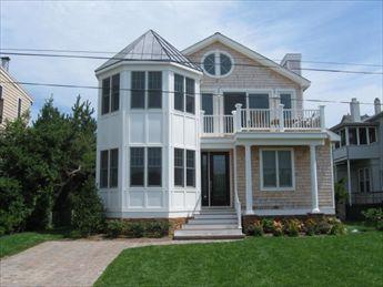 Paradise University at the Beach 97167 - Image 1 - Cape May Point - rentals