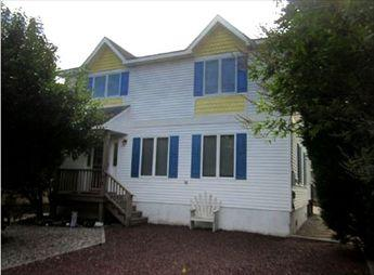 STEPS TO BEACH 40097 - Image 1 - Cape May Point - rentals