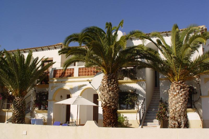1 bedroom refurbished Apartment Mirador del Medite - Image 1 - San Miguel de Salinas - rentals