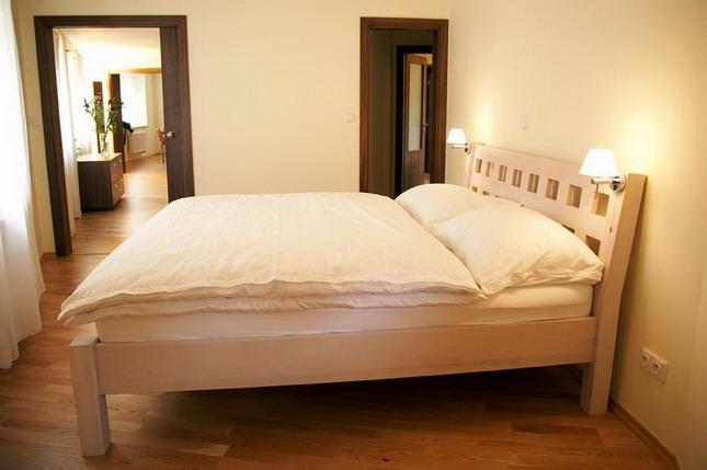 Bedroom - Charles Bridge Luxury Apt Prague 1 - Prague - rentals