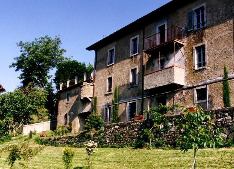 The Wild Boars Villa - The Wild Boars - Beautiful Villa In Lucca Hills - Piazza al Serchio - rentals