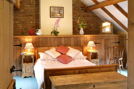 The Grainary - North Kingsfield Holiday Cottages - Bridlington - rentals
