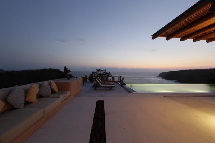 Careyes Cliffside Villa - Casa La Ceiba - Image 1 - Careyes - rentals