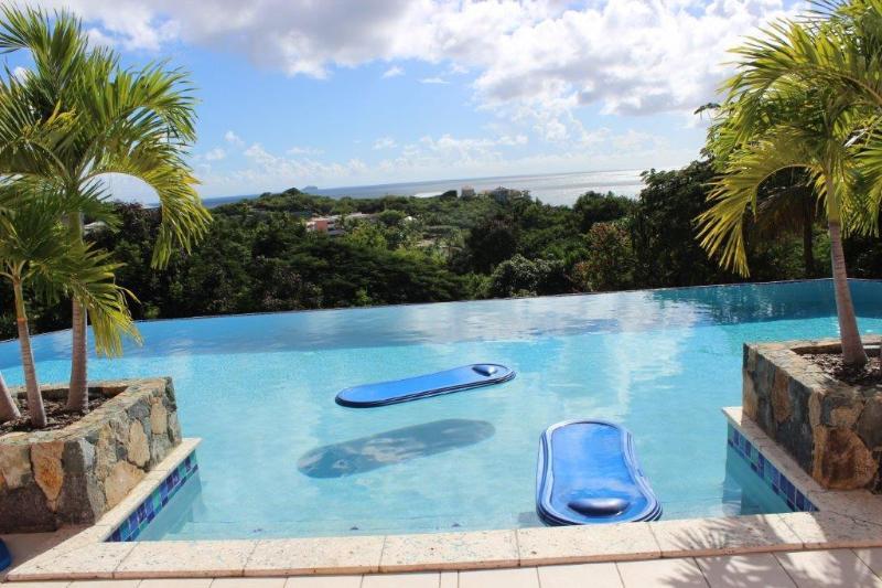 Pool - Azula Vista - Saint Thomas - rentals