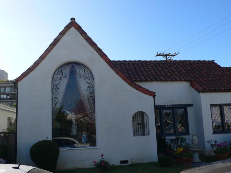 Built 1925 home - Long Beach, California - Long Beach - rentals