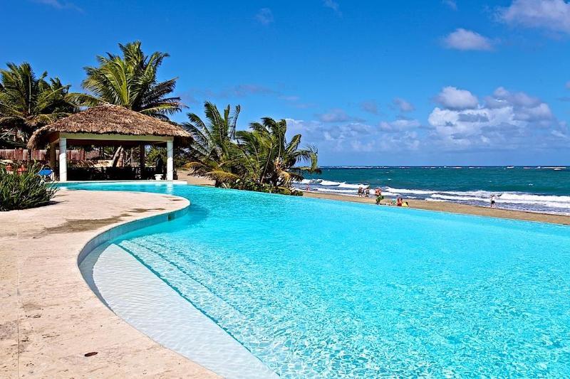 Luxury Beachfront penthouse in Dominican Republic - Image 1 - Cabarete - rentals
