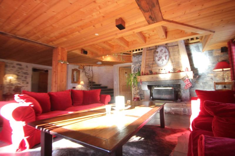 36277 - Image 1 - Morzine-Avoriaz - rentals