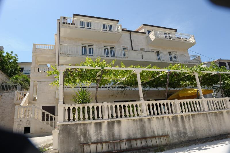 Apartment near Trogir - Image 1 - Trogir - rentals
