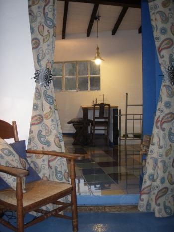 Charming self catered apartment in paradise valley - Image 1 - Figueiro dos Vinhos - rentals