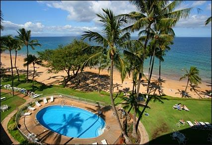 True Blue Beachfront - True Blue Beachfront South Maui - Kihei - rentals