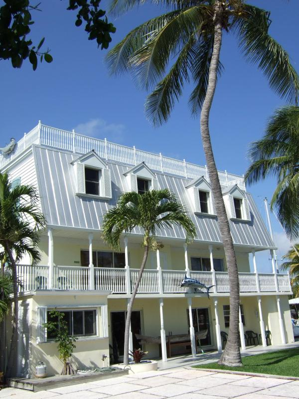 Tarpon Flats Inn - TARPON FLATS INN AND MARINA - Key Largo - rentals