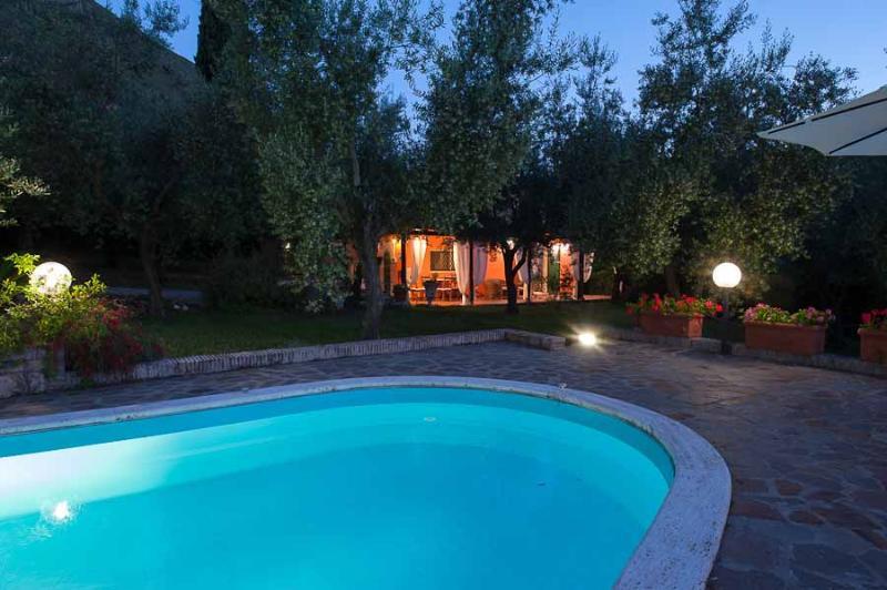 Villa Tara Gaeta - Image 1 - Gaeta - rentals