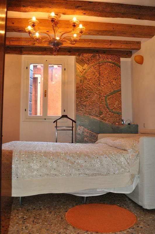 """Cà Puccino, for a """"true"""" Venice near Rialto - Image 1 - Venice - rentals"""
