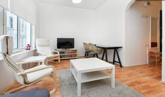 Saloon - Fantastic Modern Flat - City Center - Istanbul - rentals