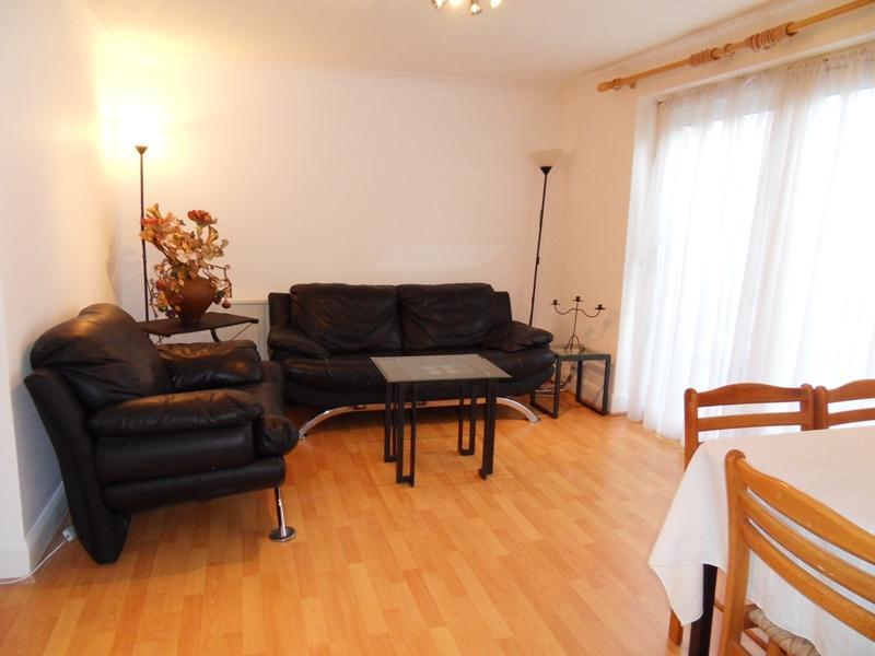 Lounge - 2 Bedroom Apartment Upper Leytonstone London - Woodford Green - rentals