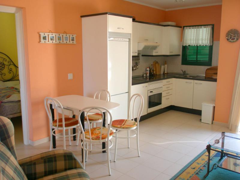 Apartment close to the Dorada Beach in Playa Blanc - Image 1 - Playa Blanca - rentals