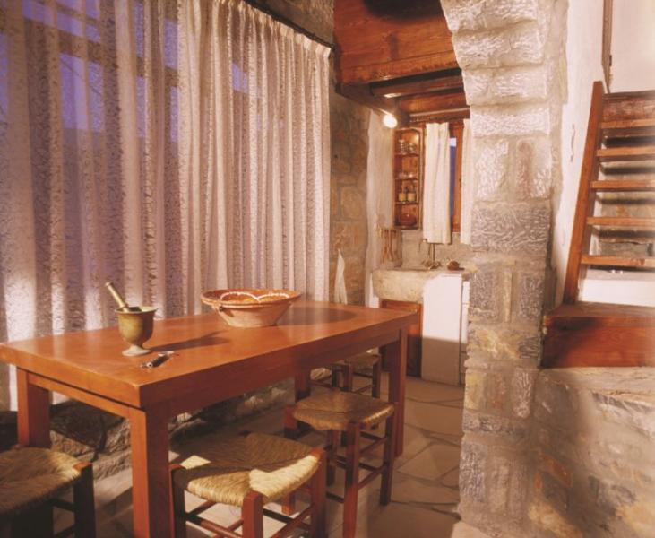 KALLIOPI - THE TRADITIONAL HOMES OF KALLIOPI AND /OR EFTERPI - Elounda - rentals