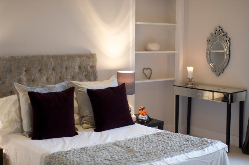 Grange Loan Apartment Central Edinburgh - Image 1 - Edinburgh - rentals