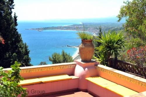 Villa 63255 - Image 1 - Taormina - rentals