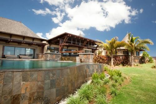 Villa 65713 - Image 1 - Bel Ombre - rentals