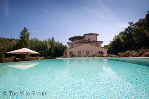 Villa 72527 - Image 1 - Forcoli - rentals