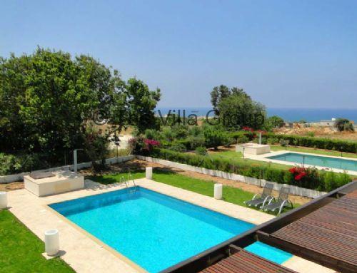 Villa 80497 - Image 1 - Khlorakas - rentals