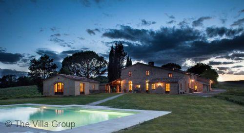 Villa 81502 - Image 1 - Montalcino - rentals