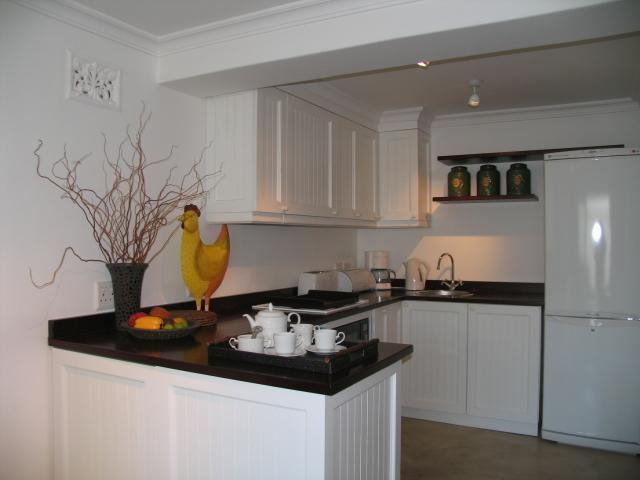 Bayside Terrace at the beach, Camps Bay Cape Town - Image 1 - Cape Town - rentals