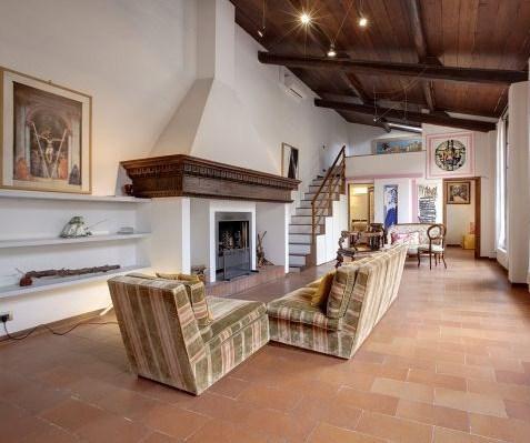 toscanella loft - near Ponte Vecchio-TOSCANELLA LUXURY LOFT - Florence - rentals