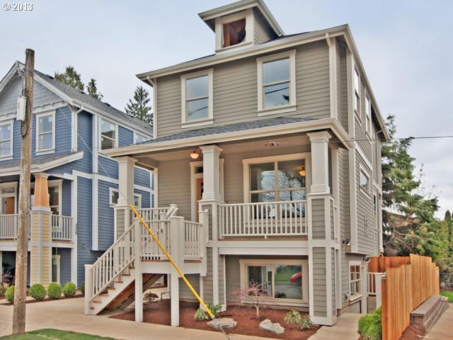 Brand new basement apartment - Bright PDX Pad - Portland - rentals
