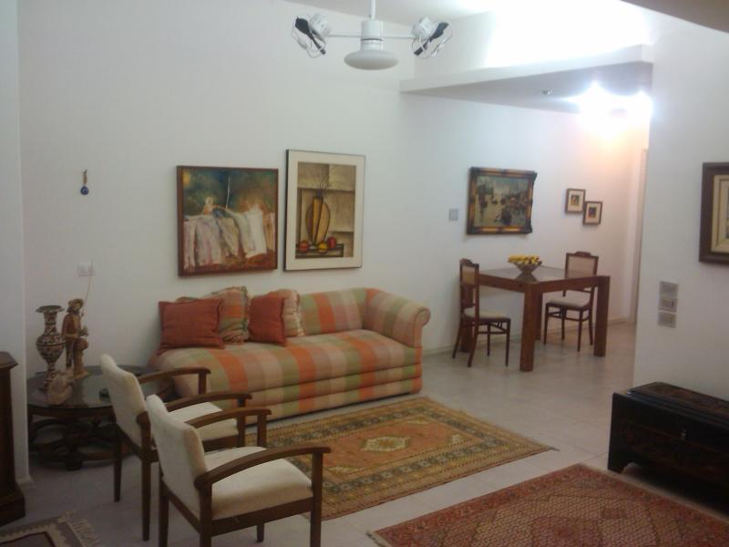 Easy going bedroom - Image 1 - Itanhanga - rentals