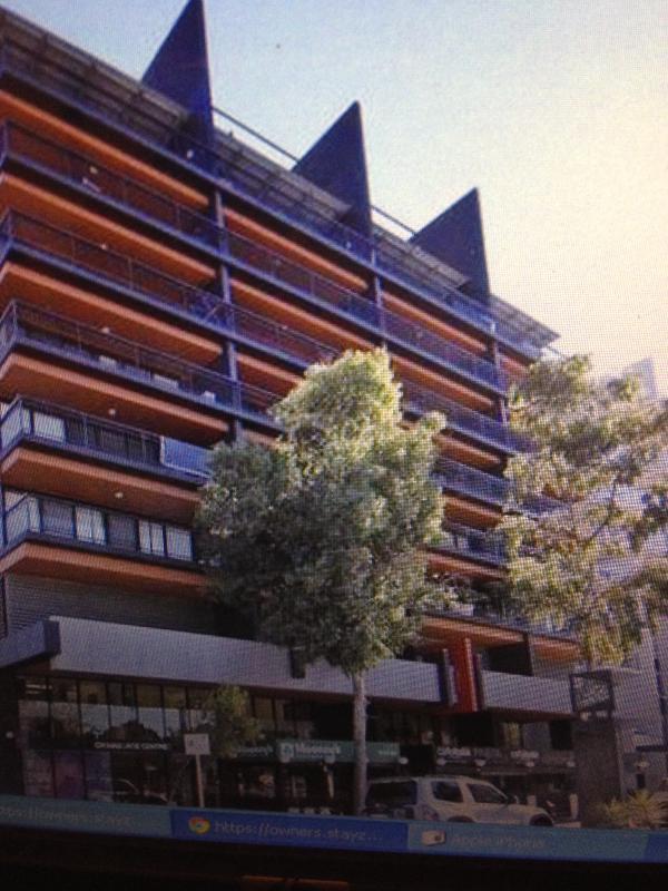 Hay st River View - Image 1 - Perth - rentals