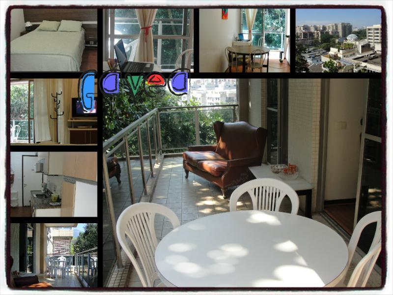 lovely apartment in Rio de Janeiro - Image 1 - Rio de Janeiro - rentals