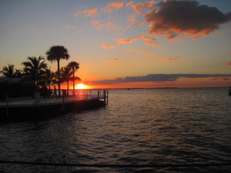 Romantic Sunsets - Private Keys Paradise - Key Largo - rentals