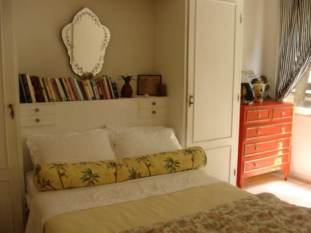 Charming 1 bedroom apartament in Ipanema! - Image 1 - Itanhanga - rentals