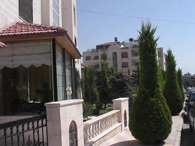 Entrance - Luxury Apartment in Amman Jordan - Azraq - rentals