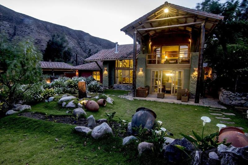 House for rent in Urubamba Valley, Cusco - Image 1 - Cusco - rentals