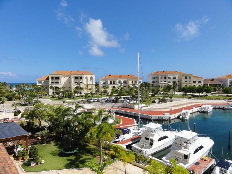 Marina - The Founders Condo at Cap Cana - luxury Marina Condo - 5BR/5.5BA - Punta Cana - rentals