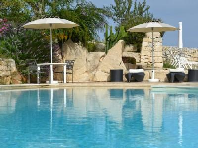 The Pool - Studio in restored Farmhouse in Modica, Sicily, Italy - Modica - rentals