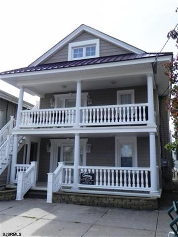 842 2nd Street, 3rd Floor 120415 - Image 1 - Ocean City - rentals