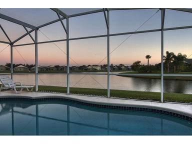 Water Castle-Kissimmee - Image 1 - Kissimmee - rentals