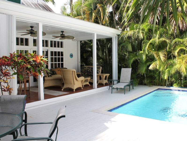 The Dolphin House - Image 1 - Key West - rentals
