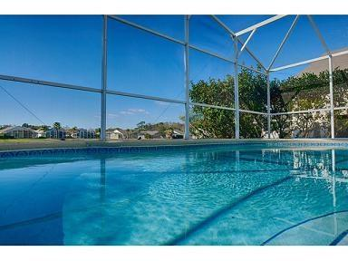 Paradise Island Vacation Home in Kissimmee - Image 1 - Kissimmee - rentals