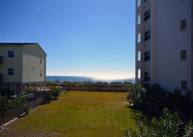 Regency Towers East 202 - Image 1 - Pensacola Beach - rentals